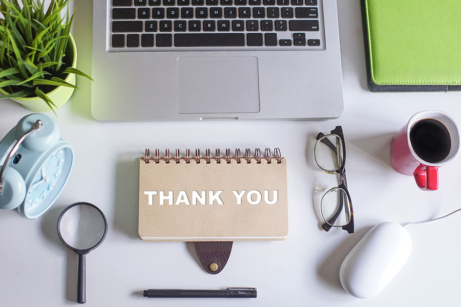 7 Essentials You Must Have On Your Thank You Page